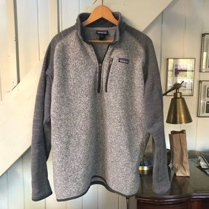 {Patagonia} Men's Better Sweater